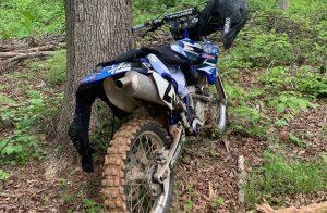 beginners dirt bike